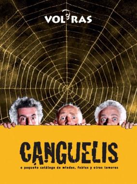 Canguelis